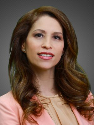 Maria Isabel Alonso