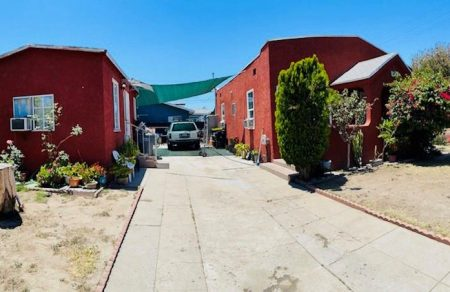 9501 Dearborn Ave, South Gate